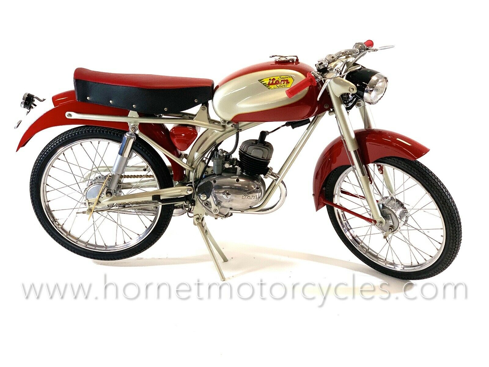 ITOM SUPER SPORT 1963