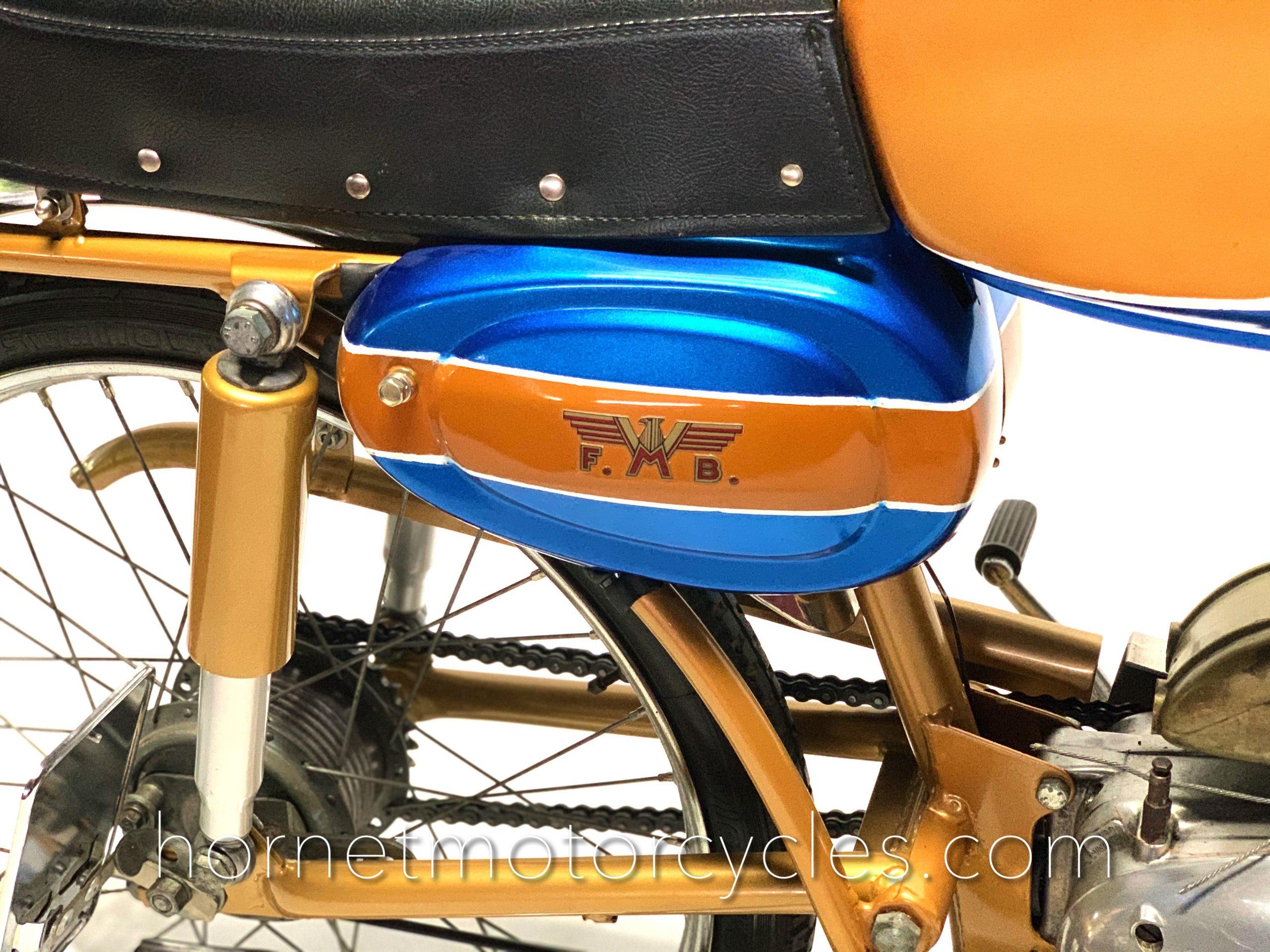 FMB Telaimotor Super Sport