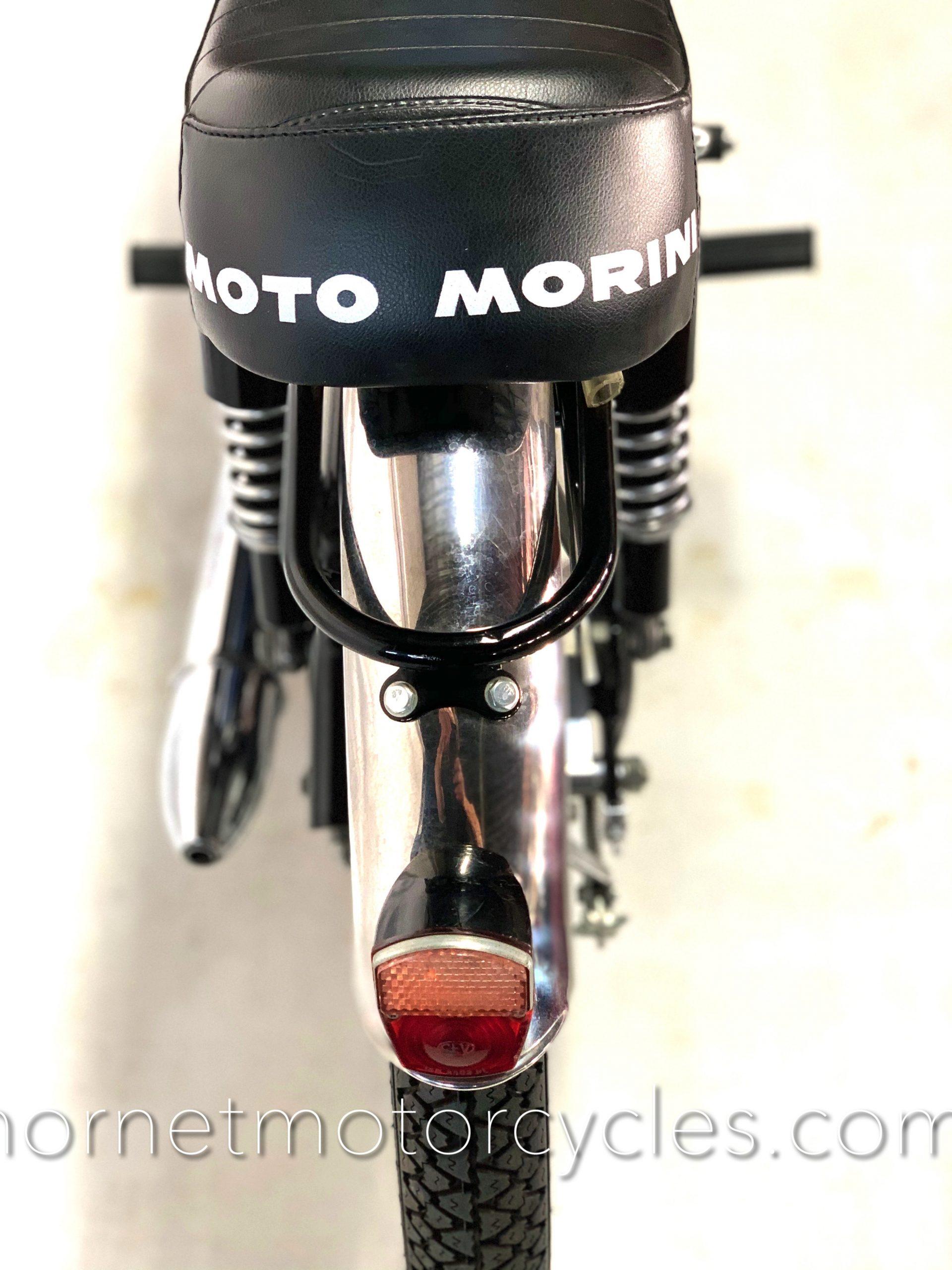 Moto Morini Corsarino 50 Zeta Zeta