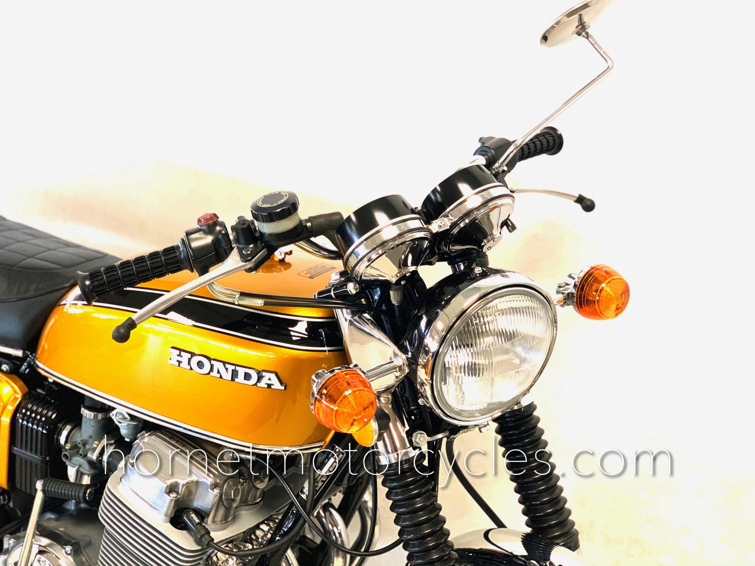 Honda CB750 Four