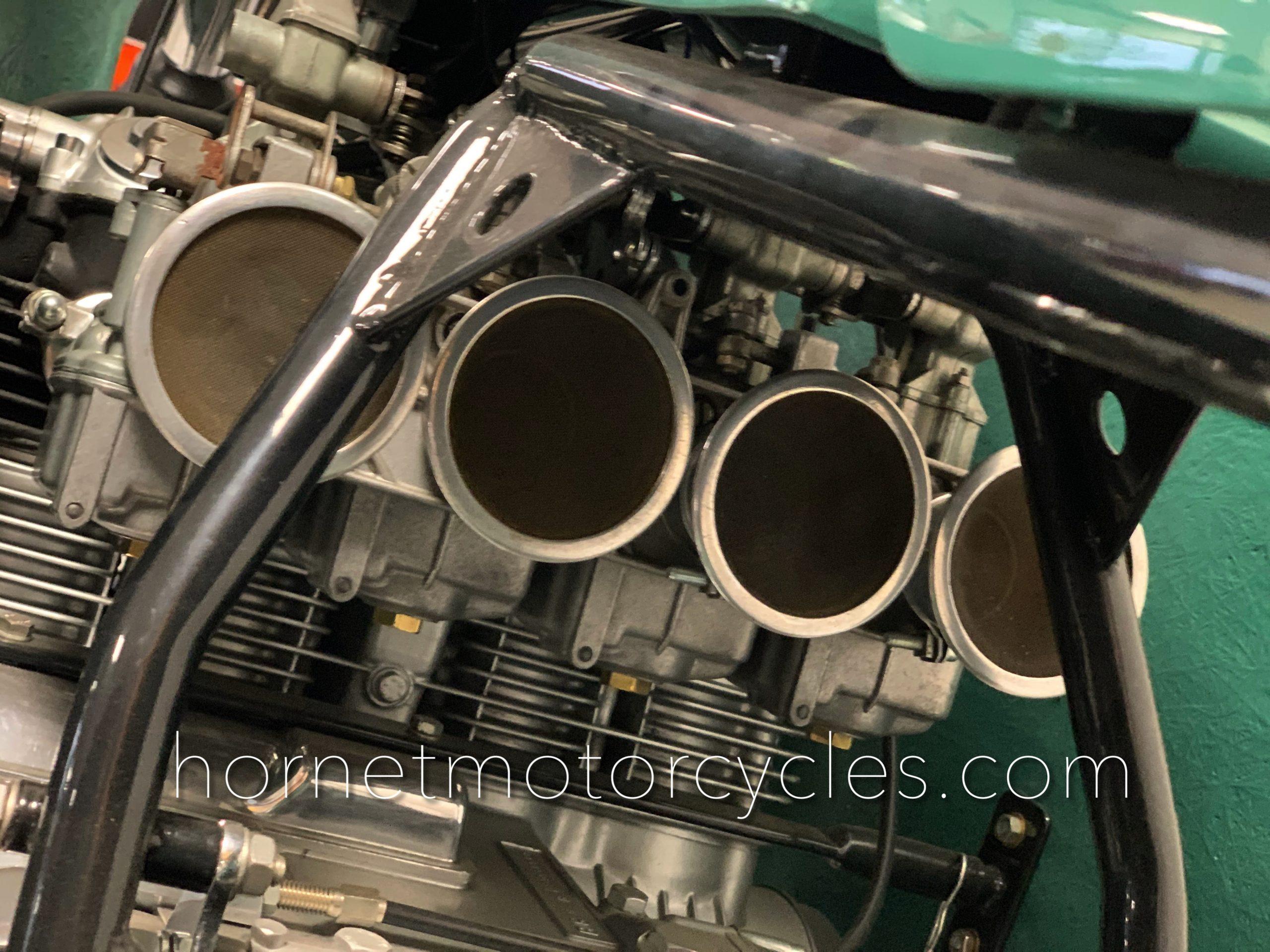 Benelli 500cc GP Racing Motorcycle