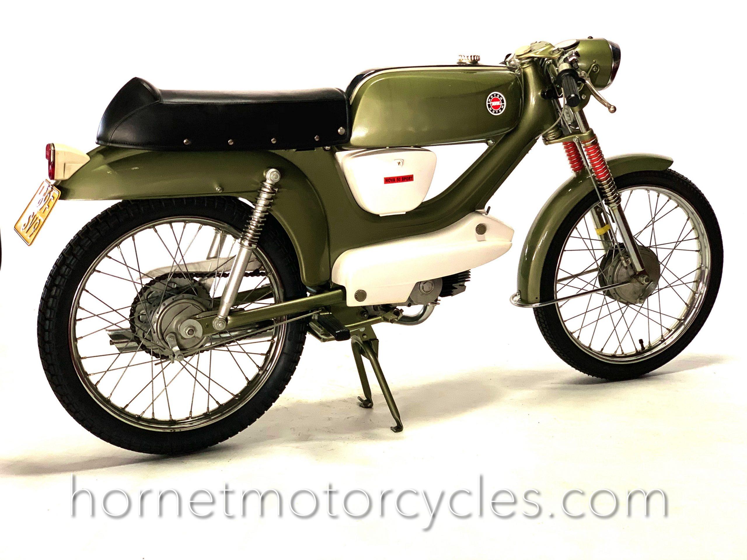 Motom Nova 50 Sport